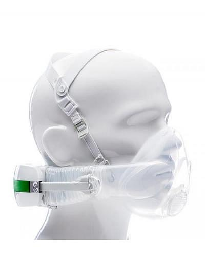CleanSpace3 Head Harness for Half Mask (non fabric)